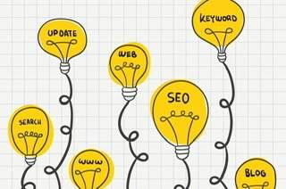 SEO关键词排名优化原理是什么-痴痴资源网